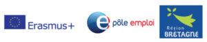 Logos-Ariane-PE+Erasmus+Region
